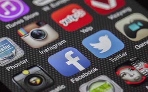 "Afficher ""Community Manager avec Facebook et Twitter"""