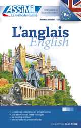 "Afficher ""L'anglais - English"""