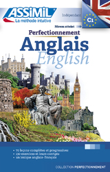 "Afficher ""Perfectionnement Anglais - English"""