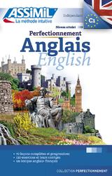 "Afficher ""Perfectionnement Anglais - English"""