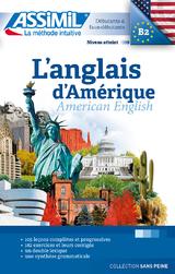 """Afficher """"L'anglais d'Amérique - American English"""""""