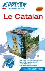 """Afficher """"Le Catalan - Català"""""""