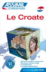 "Afficher ""Le Croate - Hrvatski"""