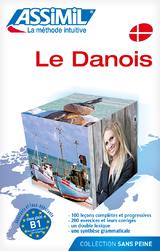 "Afficher ""Le Danois - Dansk"""