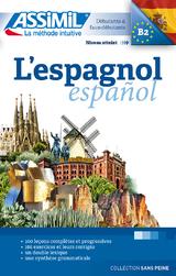 """Afficher """"L'Espagnol - Español"""""""