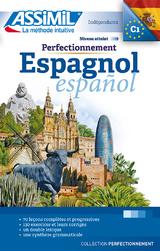 """Afficher """"Perfectionnement Espagnol - Español"""""""