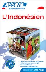 "Afficher ""L'Indonésien - Bahasa Indonesia"""