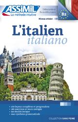 "Afficher ""L'Italien - Italiano"""