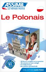 """Afficher """"Le Polonais - Polski"""""""