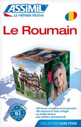 "Afficher ""Le Roumain - Limba roumână"""