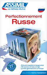"""Afficher """"Perfectionnement Russe - pycckuǔ"""""""
