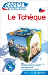 """Afficher """"Le Tchèque - Čeština"""""""
